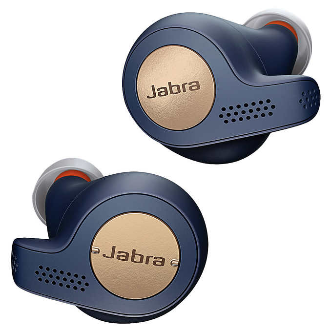 Jabra Elite 65t True Wireless Earbuds - deals in retail