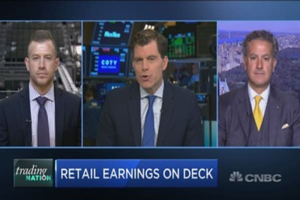 Three retail stocks to watch ahead of earnings wave - dealsinretail