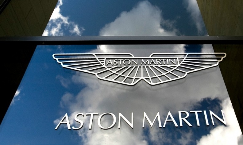 Geely in talks to take stake in Aston Martin, reports say - deals in retail