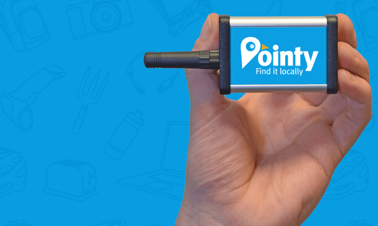 Google acquires Pointy, a startup to help brick-and-mortar retailers list products online, for $163M - deals in retail