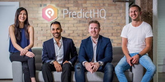 PredictHQ raises $22 million to help Uber and others predict demand with big data - deals in retail
